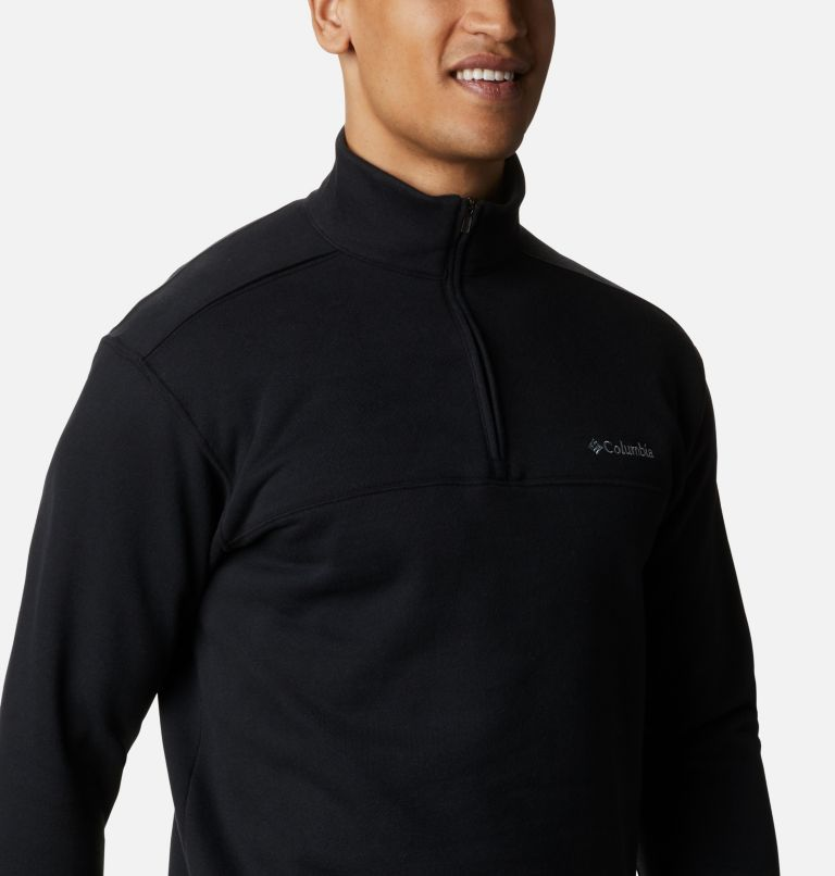 Men's Hart Mountain™ II Half Zip Men's Hart Mountain™ II Half Zip, a3