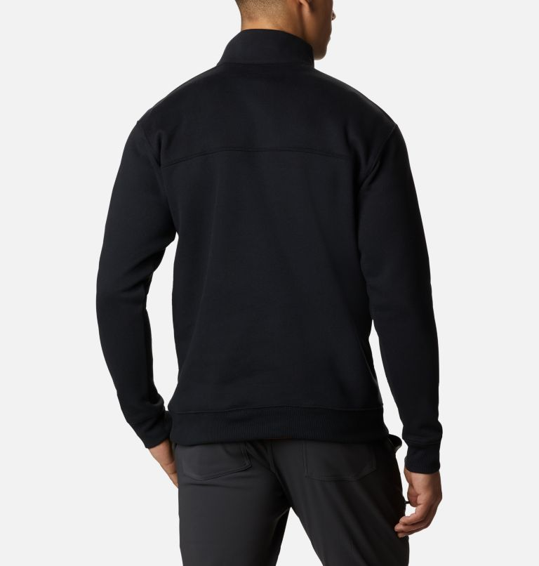Men's Hart Mountain™ II Half Zip Men's Hart Mountain™ II Half Zip, back