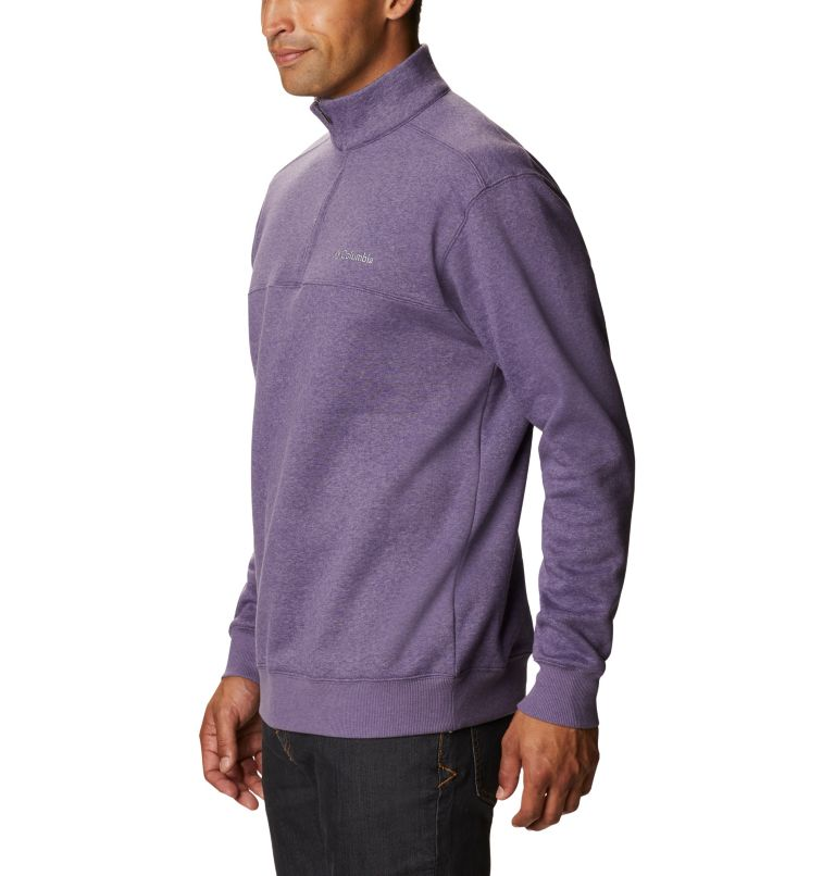 Men's Hart Mountain™ II Half Zip Men's Hart Mountain™ II Half Zip, a1