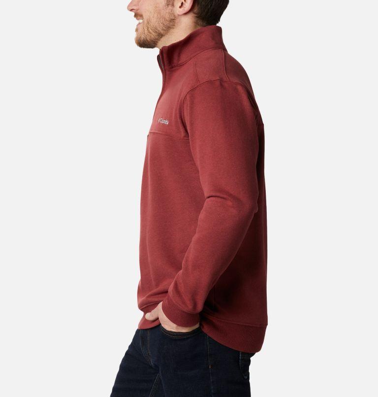 Men's Hart Mountain™ II Half Zip Sweatshirt Men's Hart Mountain™ II Half Zip Sweatshirt, a1
