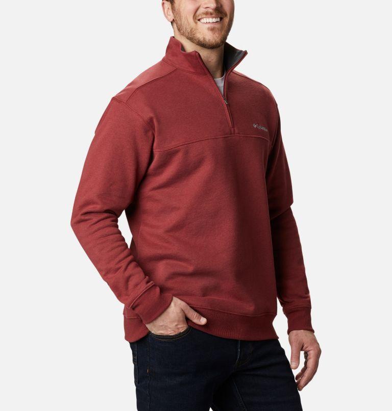 Men's Hart Mountain™ II Half Zip Sweatshirt Men's Hart Mountain™ II Half Zip Sweatshirt, a3