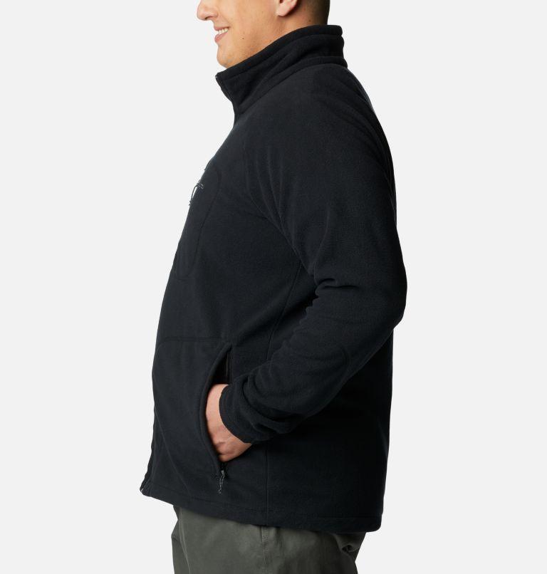 Men's Fast Trek™ II Full Zip Fleece – Big Men's Fast Trek™ II Full Zip Fleece – Big, a1