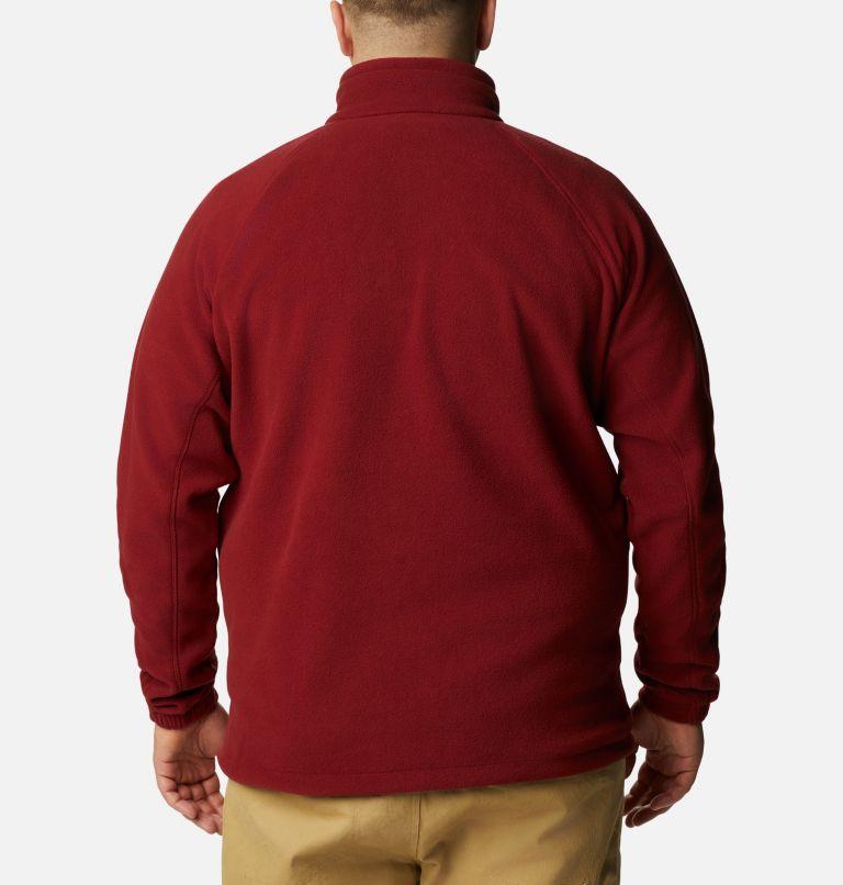 Polaire avec fermeture éclair complète Fast Trek™ II pour homme - Large Polaire avec fermeture éclair complète Fast Trek™ II pour homme - Large, back