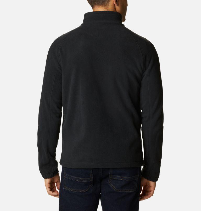 Fast Trek™ II Full Zip Fleece   010   XXL Fast Trek™ II Full Zip Fleece, Black, back