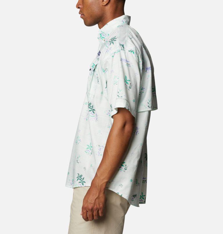 Men's PFG Super Bahama™ Short Sleeve Shirt - Big Men's PFG Super Bahama™ Short Sleeve Shirt - Big, a1