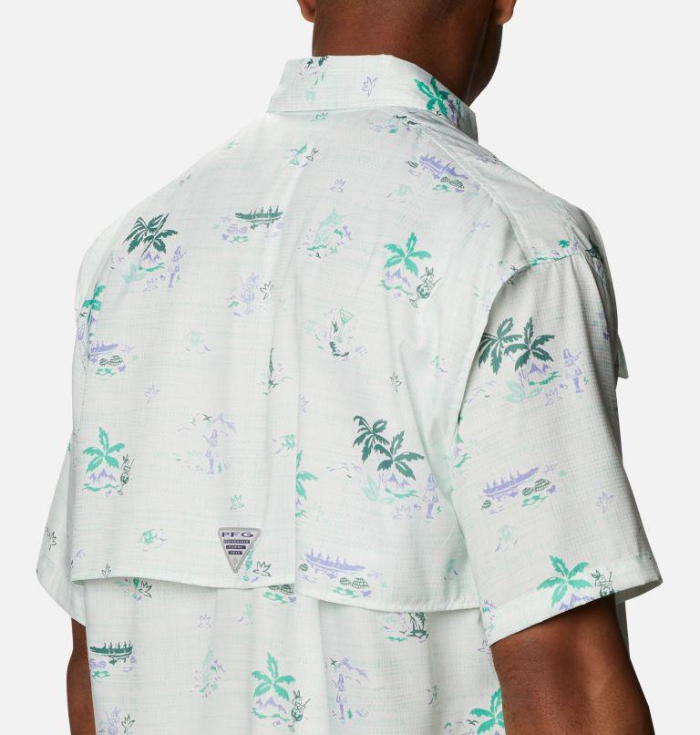 Men's PFG Super Bahama™ Short Sleeve Shirt - Big Men's PFG Super Bahama™ Short Sleeve Shirt - Big, a3