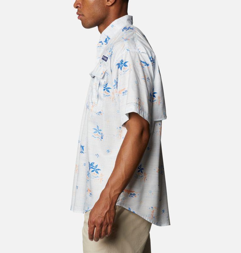 Men's PFG Super Bahama™ Short Sleeve Shirt - Tall Men's PFG Super Bahama™ Short Sleeve Shirt - Tall, a1