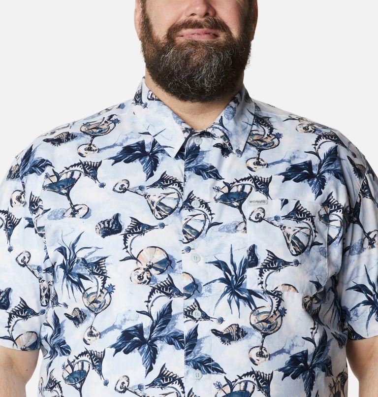 Men's PFG Trollers Best™ Short Sleeve Shirt – Big Men's PFG Trollers Best™ Short Sleeve Shirt – Big, a2