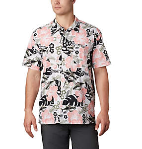 Men's PFG Trollers Best™ Short Sleeve Shirt – Tall