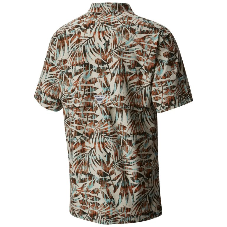 05776ab5865 Men's PFG Trollers Best™ Short Sleeve Shirt – Tall