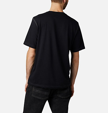 Men's Thistletown Park™ Crew - Big Thistletown Park™ Crew | 101 | 1X, Black, back