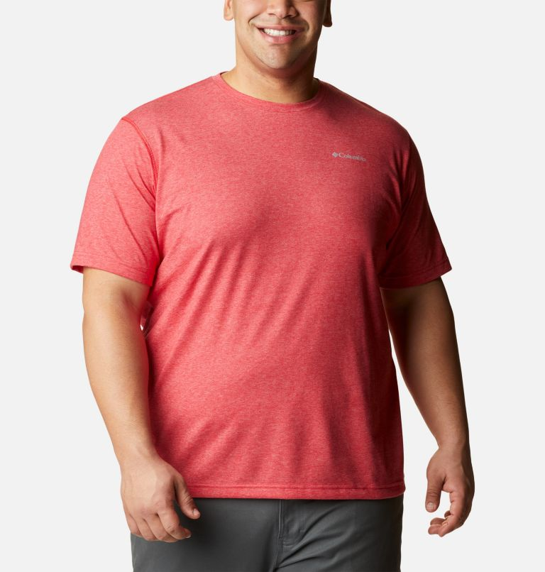 Men's Thistletown Park™ Crew - Big Men's Thistletown Park™ Crew - Big, front