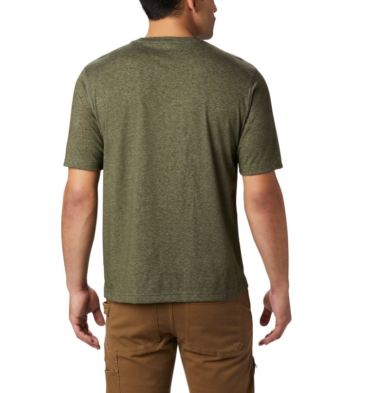 Men's Thistletown Park™ Crew - Tall Men's Thistletown Park™ Crew - Tall, back