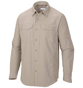 Chemise à manches longues Silver Ridge™ pour homme – Grand