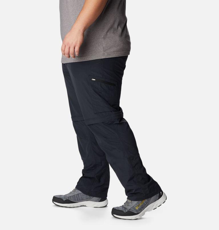 Men's Silver Ridge™ Convertible Pants - Big Men's Silver Ridge™ Convertible Pants - Big, a1