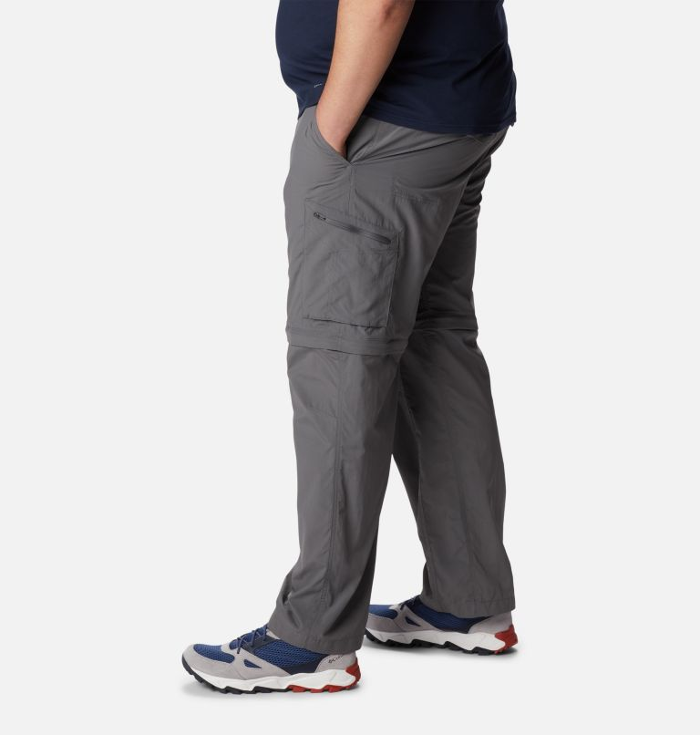 Men's Silver Ridge™ Convertible Pants - Big Men's Silver Ridge™ Convertible Pants - Big, a1