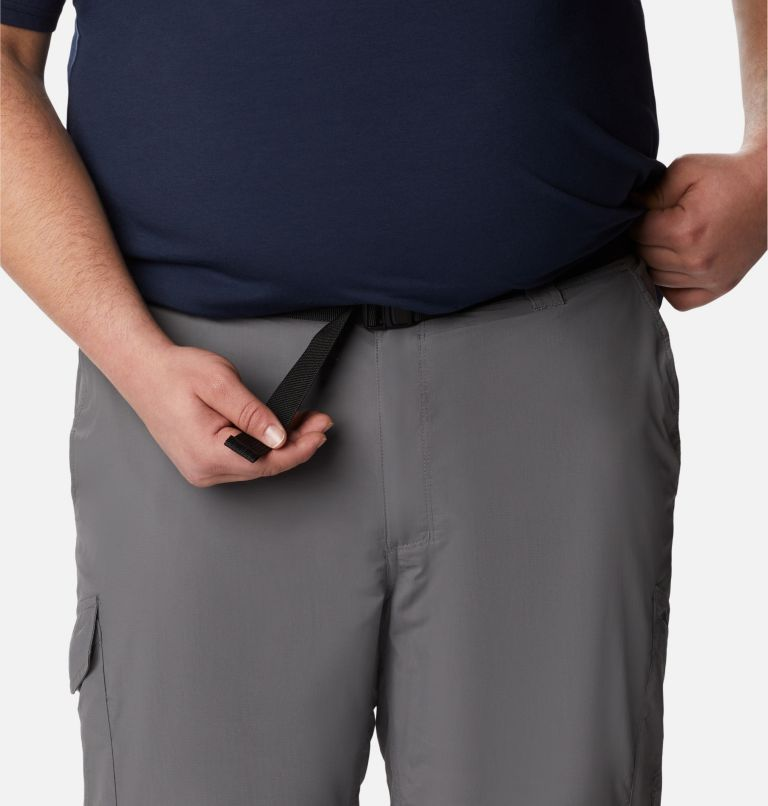Men's Silver Ridge™ Convertible Pants - Big Men's Silver Ridge™ Convertible Pants - Big, a2