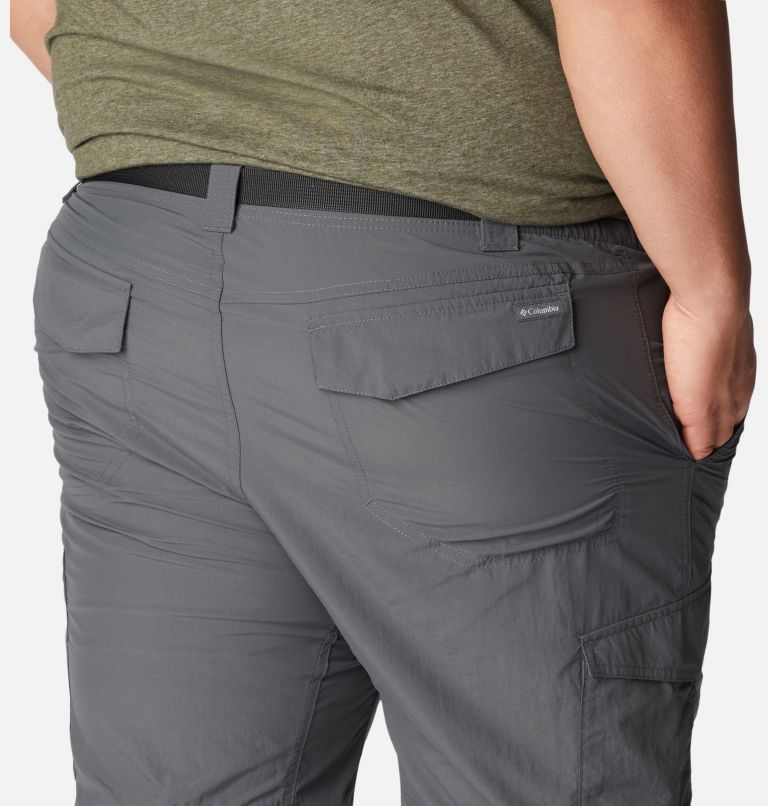 Men's Silver Ridge™ Convertible Pants - Big Men's Silver Ridge™ Convertible Pants - Big, a3
