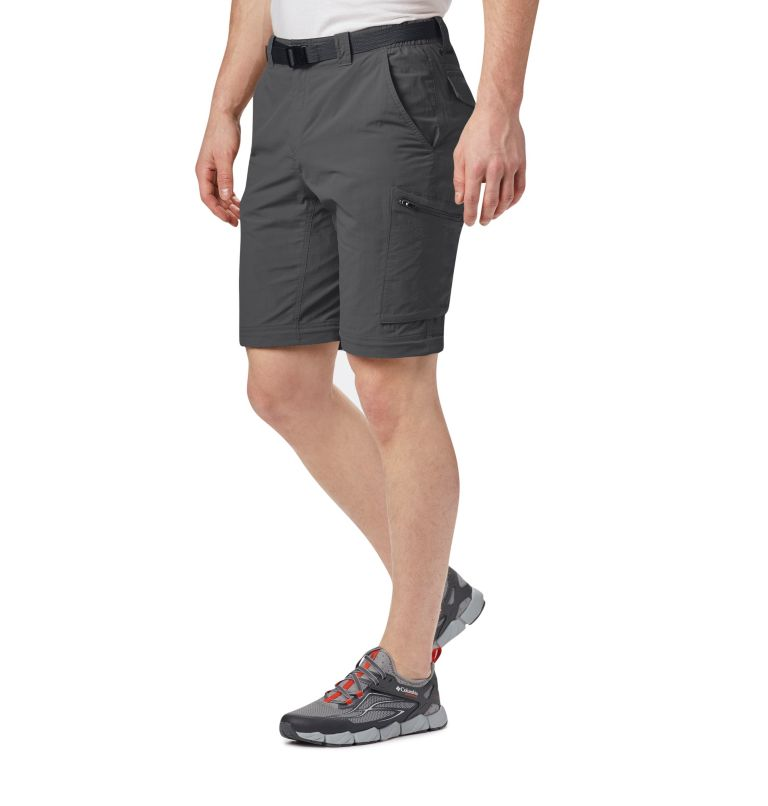 Men's Silver Ridge™ Convertible Pants - Big Men's Silver Ridge™ Convertible Pants - Big, a6