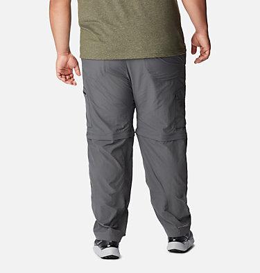 Men's Silver Ridge™ Convertible Pant - Big Silver Ridge™ Convertible Pant | 028 | 42, Grill, back