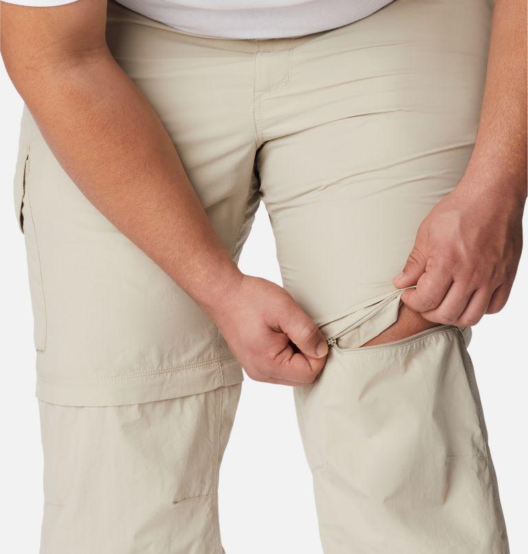 Men's Silver Ridge™ Convertible Pants - Big Men's Silver Ridge™ Convertible Pants - Big, a4