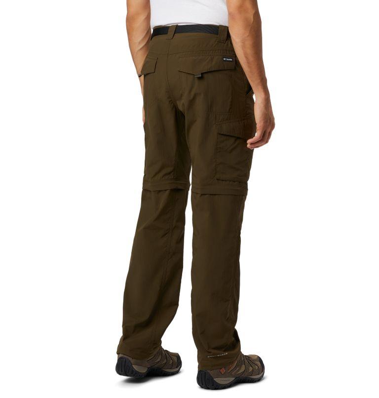 Men's Silver Ridge™ Convertible Pants - Big Men's Silver Ridge™ Convertible Pants - Big, back