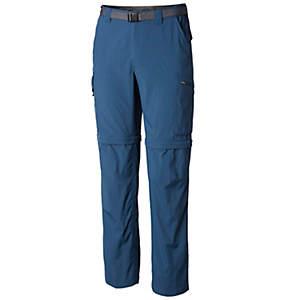 Men's Silver Ridge™ Convertible Pant - Big