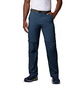 Men's Silver Ridge™ Convertible Pants - Big