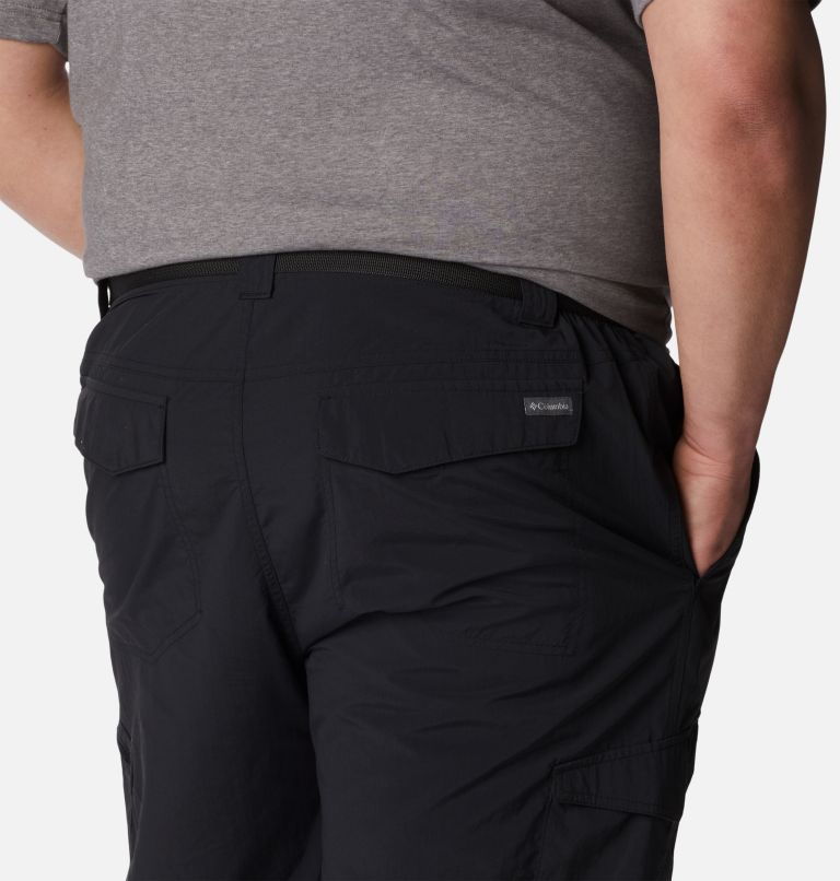 Men's Silver Ridge™ Cargo Pants - Big Men's Silver Ridge™ Cargo Pants - Big, a3