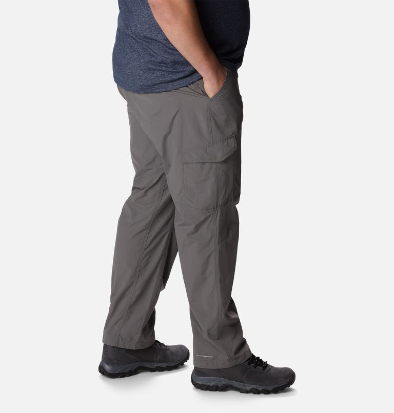 Men's Silver Ridge™ Cargo Pants - Big Men's Silver Ridge™ Cargo Pants - Big, a1