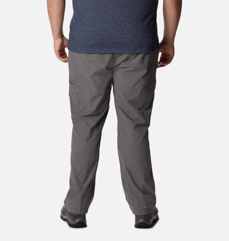 Men's Silver Ridge™ Cargo Pants - Big Men's Silver Ridge™ Cargo Pants - Big, back
