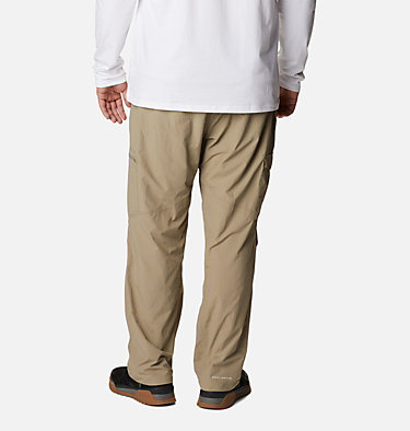 Men's Silver Ridge™ Cargo Pants - Big Silver Ridge™ Cargo Pant | 010 | 44, Tusk, back