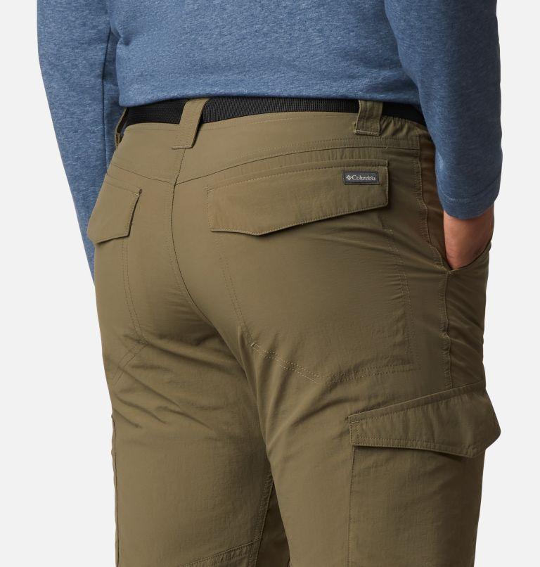 Men's Silver Ridge™ Cargo Pants - Big Men's Silver Ridge™ Cargo Pants - Big, a3