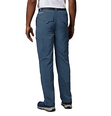 Men's Silver Ridge™ Cargo Pants - Big Silver Ridge™ Cargo Pant | 478 | 44, Dark Mountain, back