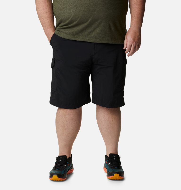 Men's Silver Ridge™ Cargo Shorts - Big Men's Silver Ridge™ Cargo Shorts - Big, front