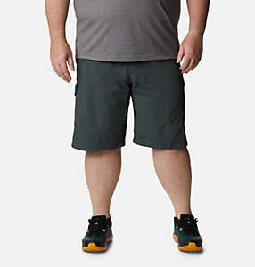 Men's Silver Ridge™ Cargo Shorts - Big