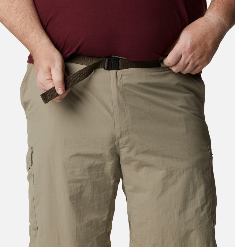 Men's Silver Ridge™ Cargo Shorts - Big Men's Silver Ridge™ Cargo Shorts - Big, a2
