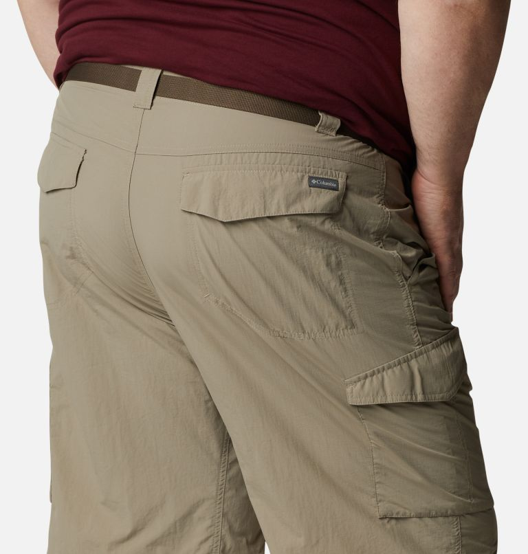 Men's Silver Ridge™ Cargo Shorts - Big Men's Silver Ridge™ Cargo Shorts - Big, a3