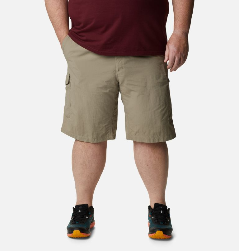 Men's Silver Ridge™ Cargo Shorts - Big Men's Silver Ridge™ Cargo Shorts - Big, front