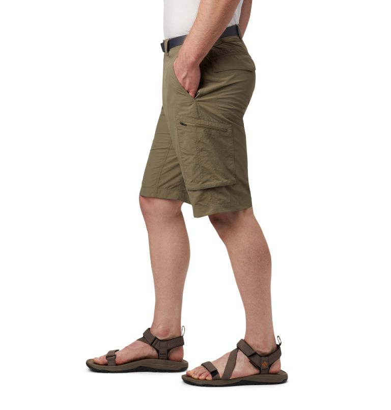 Men's Silver Ridge™ Cargo Shorts - Big Men's Silver Ridge™ Cargo Shorts - Big, a1
