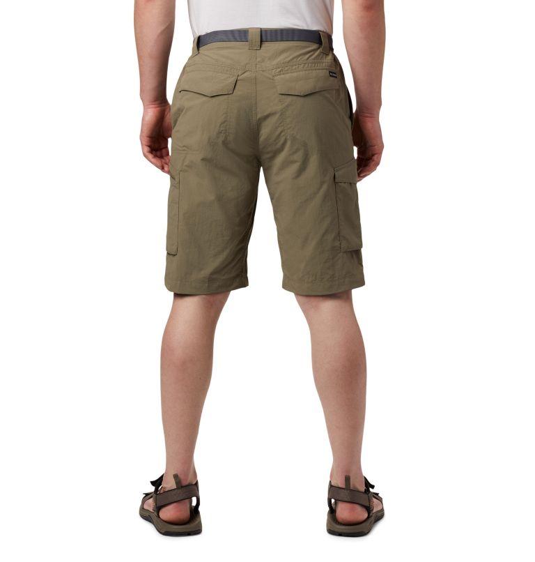 Men's Silver Ridge™ Cargo Shorts - Big Men's Silver Ridge™ Cargo Shorts - Big, back