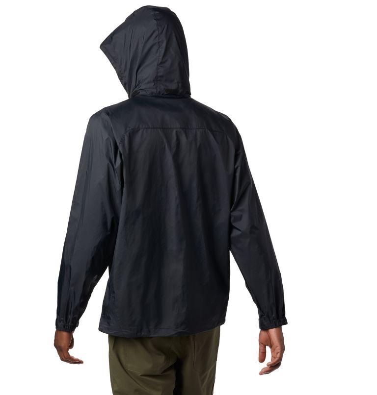 Men's Glennaker Lake™ Rain Jacket Men's Glennaker Lake™ Rain Jacket, back