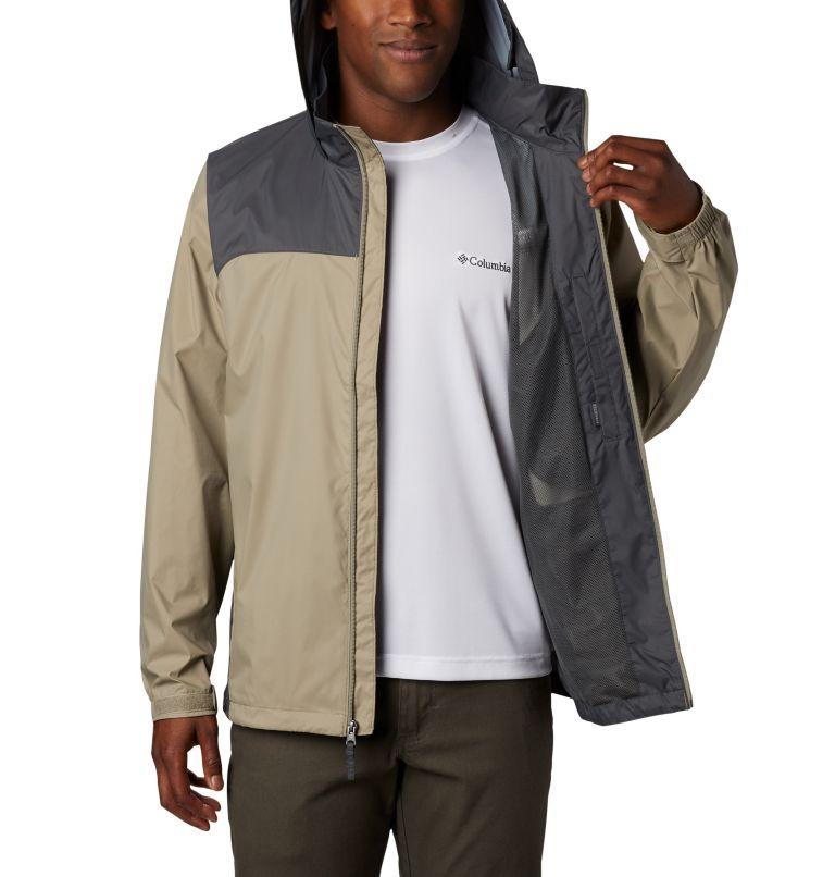 Glennaker Lake™ Rain Jacket   221   XXL Men's Glennaker Lake™ Rain Jacket, Tusk, Grill, a3