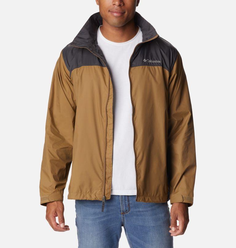 Glennaker Lake™ Rain Jacket | 258 | L Men's Glennaker Lake™ Rain Jacket, Delta, Shark, a5