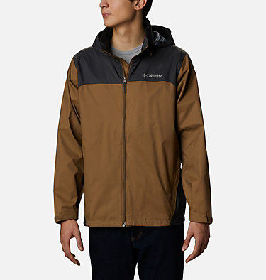 Men's Glennaker Lake™ Rain Jacket Glennaker Lake™ Rain Jacket | 820 | XL, Delta, Shark, front