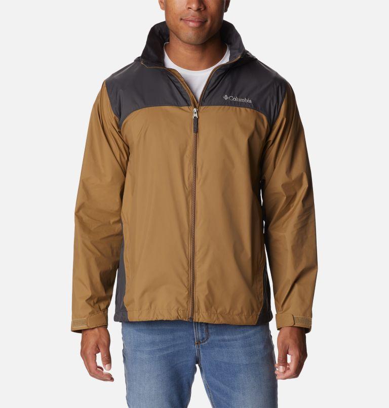 Glennaker Lake™ Rain Jacket | 258 | L Men's Glennaker Lake™ Rain Jacket, Delta, Shark, front