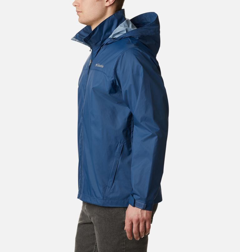 Glennaker Lake™ Rain Jacket | 452 | L Men's Glennaker Lake™ Rain Jacket, Night Tide, a1