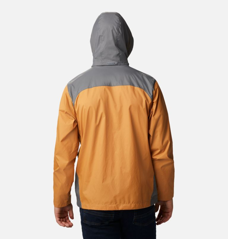 Men's Glennaker Lake™ Rain Jacket Men's Glennaker Lake™ Rain Jacket, back