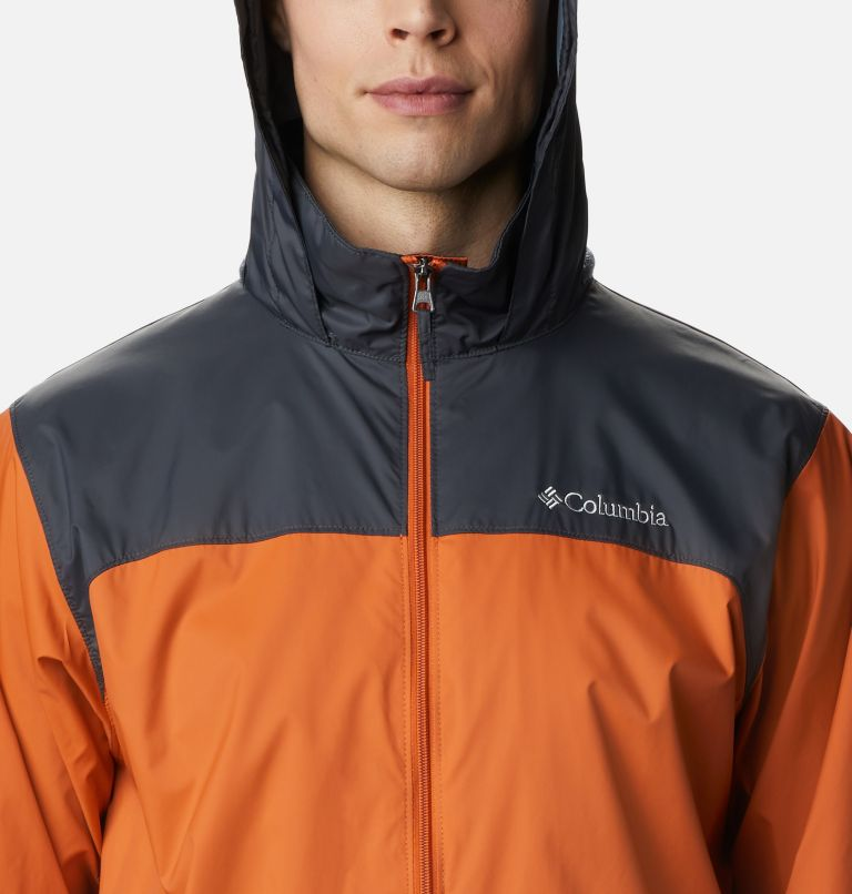 Men's Glennaker Lake™ Rain Jacket Men's Glennaker Lake™ Rain Jacket, a2