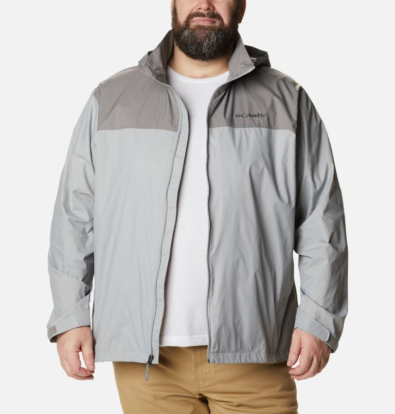 Men's Glennaker Lake™ Rain Jacket - Big Men's Glennaker Lake™ Rain Jacket - Big, a5